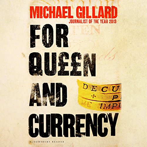 For Queen and Currency cover art