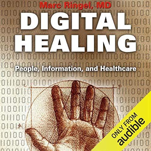 Couverture de Digital Healing