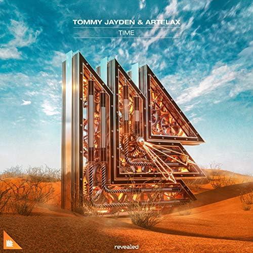 Tommy Jayden & Artelax