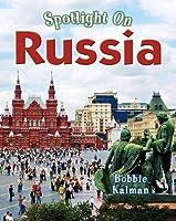 Spotlight on Russia (Spotlight on My Country)