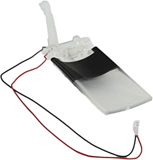 Supplying Demand 241685703 Refrigerator Black Water Actuator Fits 5304433613