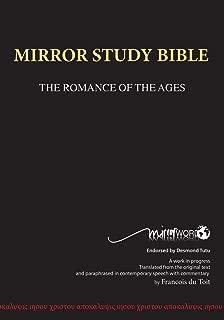 francois du toit mirror bible