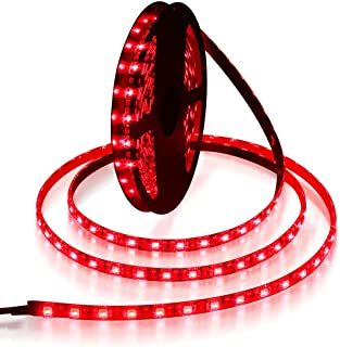 Best red led light strips Reviews