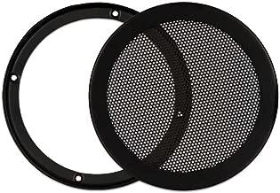 speaker grills 6.5 inch