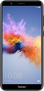 Huawei Honor 7X Smartphone 64 GB, 4GB RAM, Color Negro.Desbloqueado