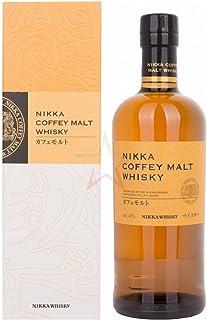 Nikka Coffey Malt Whisky 45,00% 0,70 lt.