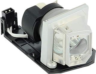 Serie original Alda PQ sin carcasa. l/ámpara de repuesto para proyectores OPTOMA HD20 con bombilla Osram P-VIP