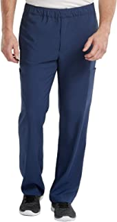 Med Couture Men's Performance 2 Cargo Scrub Pant