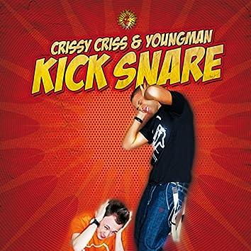 Kick Snare / Pimp Game