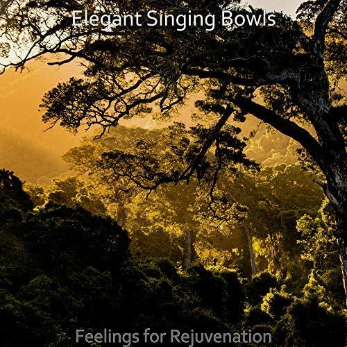 Elegant Singing Bowls