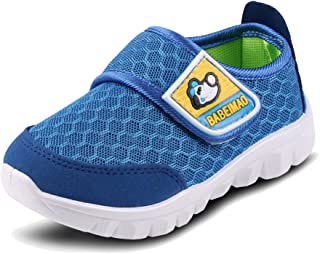iDuoDuo Kids Mesh Baby Sneakers Super Light Weight Running Shoes (Toddler/Little Kid)