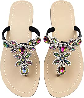 08346238d Amazon.com  Flats - Sandals  Clothing