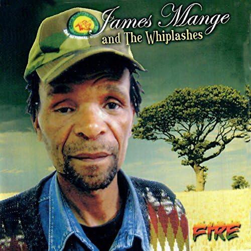 James Mange & The Whiplashes