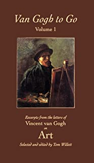 van gogh letters quotes
