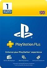 PlayStation Plus: 1 Month Membership   PS5/PS4   PSN Download Code - UK Account