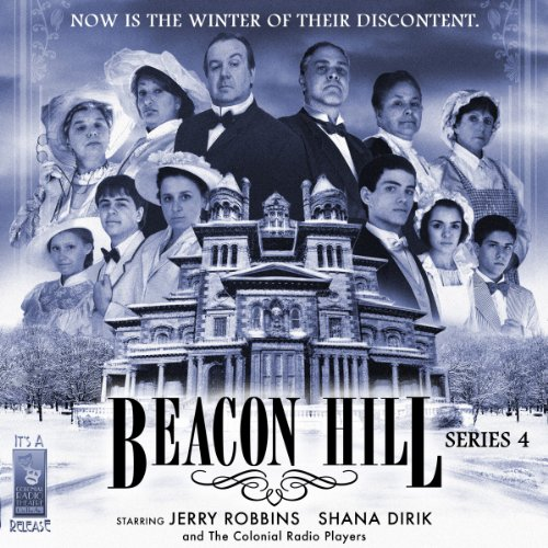 『Beacon Hill: Series 4』のカバーアート