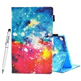 Billionn Case for Amazon Fire HD 10 (7th Generation and 9th
