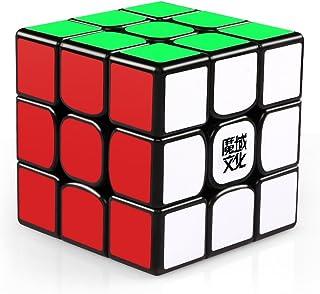 Coogam Moyu Weilong GTS2 Speed Cube GTS V2 3x3 Enhanced Version Puzzle Cube Black Magic Cube for Kid