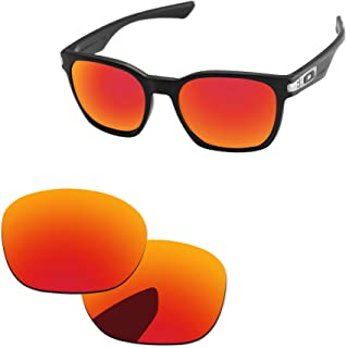 PapaViva Lenses for Oakley Garage Rock OO9175