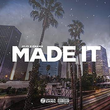 Made It - Single