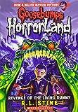 Revenge of the Living Dummy (Goosebumps Horrorland #1)