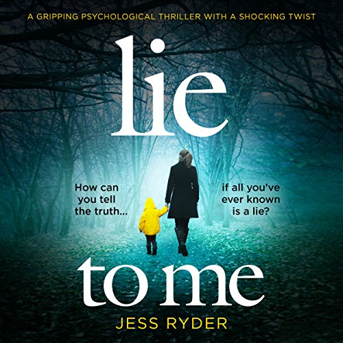 Lie to Me cover art