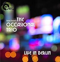 The Occasional Trio [The Occasional Trio] [Vision Of Sound: VOSCD-005]
