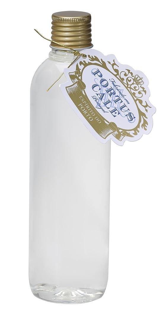 肌寒い食堂脆いPortus Cale ディフューザーリフィル スティック付き ゴールド&ブルー 250mL