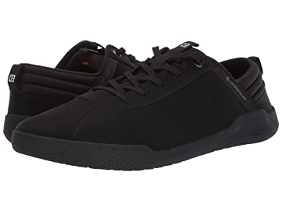 Caterpillar Casual CODE Hex (Black) Men