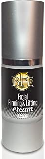 Firming & Tightening Cream- Lift Technology to Tighten, Firm, & Lift Sagging Skin. Smooths Away Fine Lines & Wrinkles for Face & Neck.
