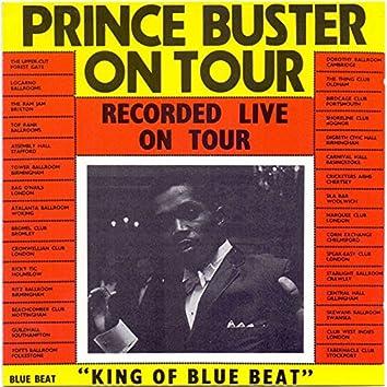Prince Buster on Tour (Live)