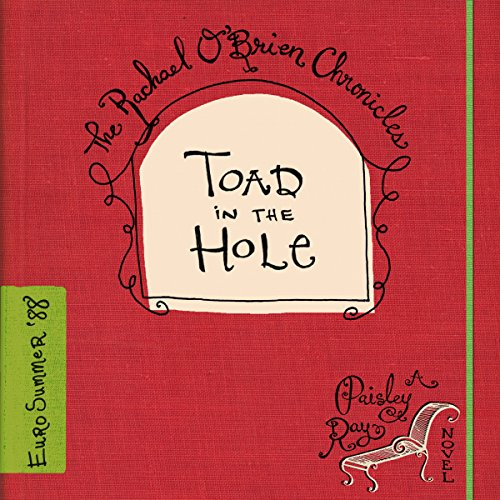 Toad in the Hole audiobook cover art