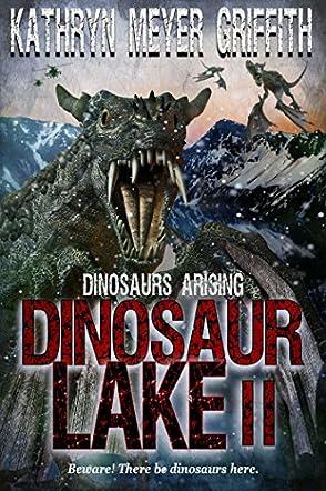 Dinosaur Lake II