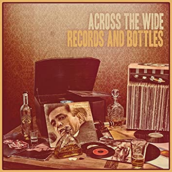 Records and Bottles