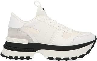 VALENTINO Luxury Fashion Womens SW0S0S70BWZ10K White Sneakers | Fall Winter 19