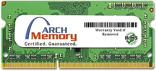 1x4GB Memory RAM Upgrade for the Dell Latitude E4200 E4300 Laptops 4GB