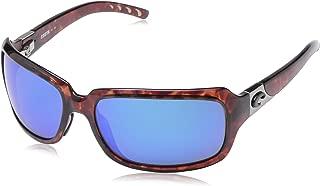 Women's Isabela IB 48 OGP Polarized Oval Sunglasses