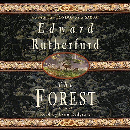 The Forest cover art