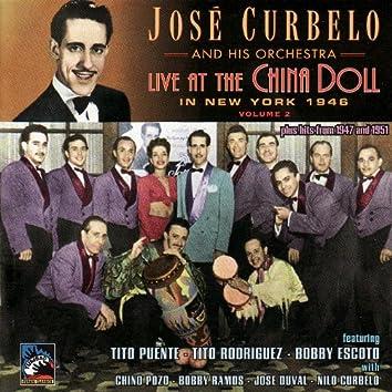 Live at the China Doll Vol. 2