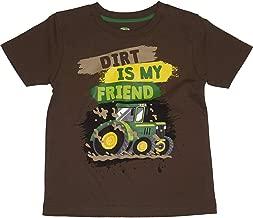 john brown t shirt