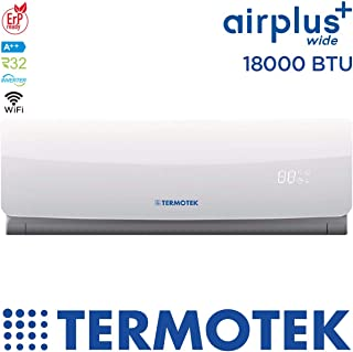 Termotek AIRPLUS WIDE C18 – Climatizador 18000 BTU Inverter A++ WiFi Ready R32