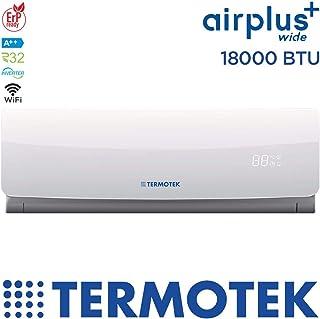 Termotek AIRPLUS WIDE C18 – Climatizador 18000 BTU Inverter A++ WiFi Ready R32
