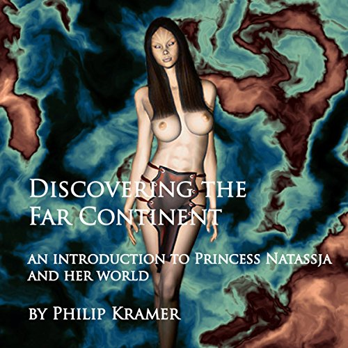 Discovering the Far Continent cover art