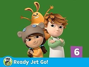 Ready, Jet, Go!: Volume 6