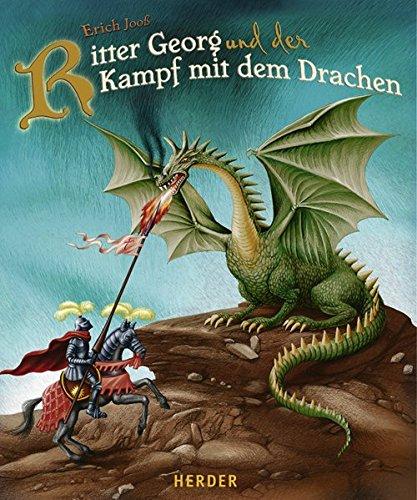 Ritter Georg und der Kampf mit dem Drachen