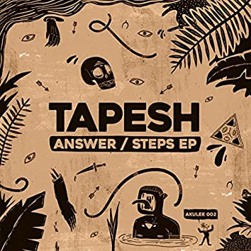 Answer / Steps EP