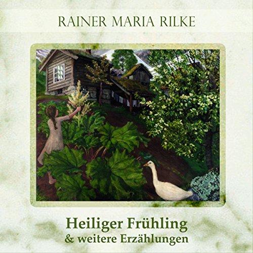 Heiliger Frühling und weitere Erzählungen cover art