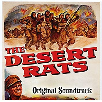 """The Campbells Are Coming (Old Scotch Air) [From """"The Desert Rats"""" Original Soundtrack]"""