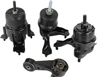 DNJ MMK1047 Complete Engine Motor & Transmission Mount Kit for 2002-2006 / Toyota/Camry / 3.0L