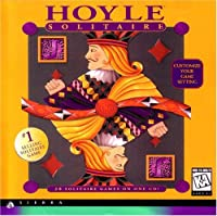 Hoyle Solitaire (輸入版)